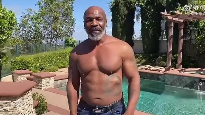 Karena Faktor Usia, Tyson Dikhawatirkan Meninggal Jika Kembali Bertinju