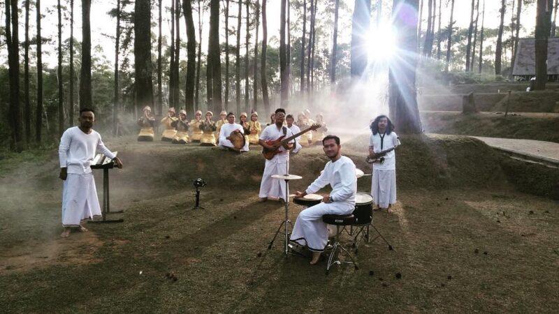 Grup Musik Etnik Asal Aceh Masuk Nominasi AMI Awards 2020