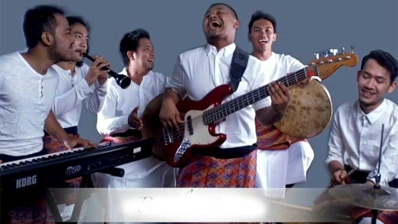 """Group Musik Etnik """"Keubibit"""" Asal Aceh Raih AMI Award 2020"""