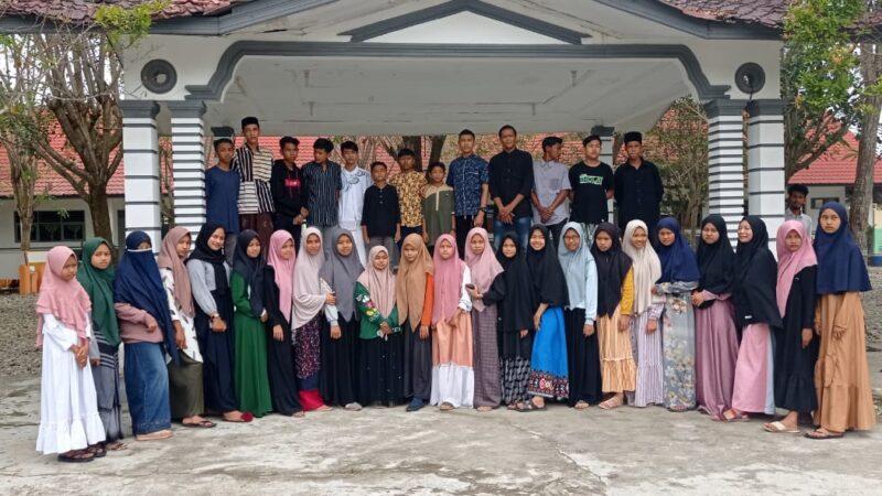 PII Aceh Timur Latih Pelajar Jadi Pemimpin
